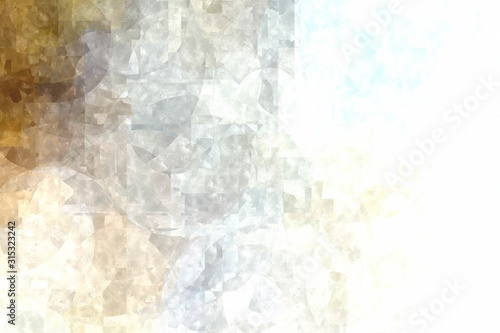 background with faint texture and distressed vintage grunge and watercolor paint Wallpaper Mural