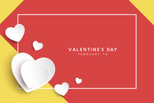 Vector Valentine's Day Cards T...