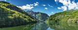 lake lago di vogorno