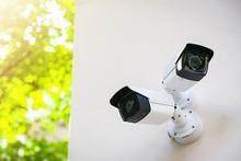 Outdoor CCTV Monitoring, Secur...
