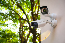Outdoor CCTV Monitoring, Secur...