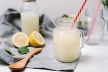 Taste Lemonades In Stylish Tum...