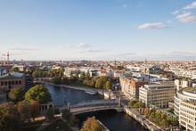 Germany, Berlin, Aerial View O...