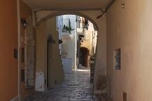 Termoli, Antico Borgo Fortific...