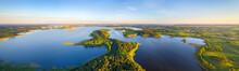 National Park Braslau Lakes, Belarus