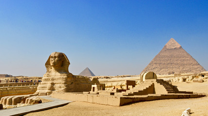 Egypt Pyramid Giza Plateau & Great Pyramid in Full Moon & Lunar Eclipse Kryon Middle East Power Journey in Egypt - CAI