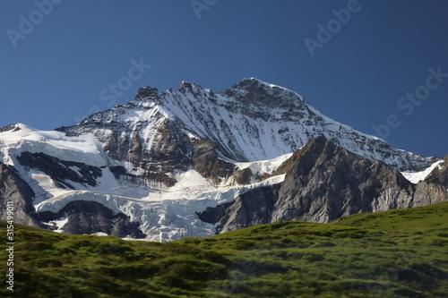 Photo Switzerland mountain