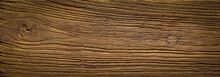 Strip Of Old Wooden Boards Tex...