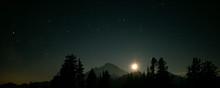 Night Mountain