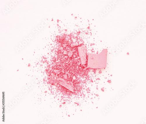 Fotomural Makeup cosmetics