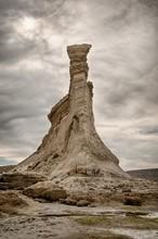 Rocas Entre Nubes