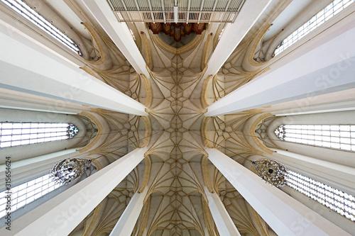 Fototapeta Frauenkirche in Munich,Germany