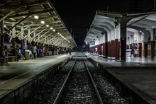 Railway Station Train, The Tra...