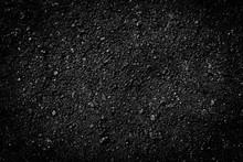 Black Asphalt Texture. Asphalt...
