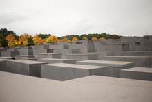 Holocaust Memorial Denkmal The...