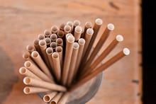 Eco Friendly Reusable Straws I...