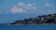 Pacific NW Puget Sound Touring...