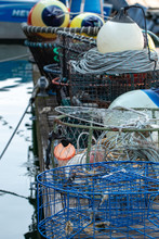 Pacific NW Puget Sound: Crab T...