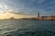 Venedig Venezia Venice im Januar Winter