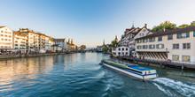 Switzerland, Canton Of Zurich,...
