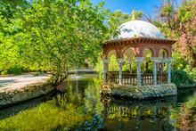The Parque De Maria Luisa (Mar...