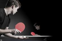 Table Tennis Ping Pong Paddles...