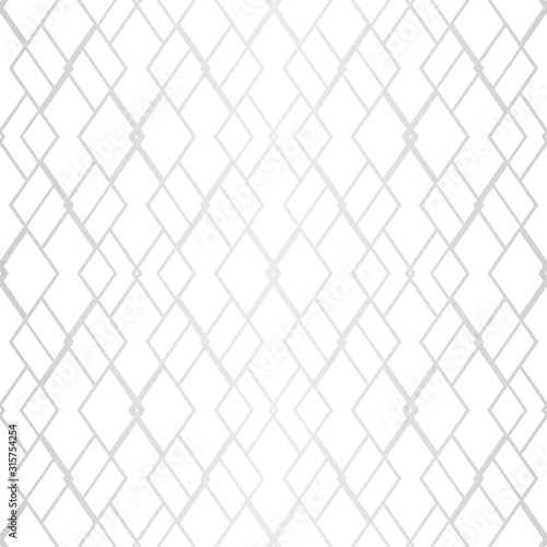vector-silver-geometric-seamless-pattern-with-grid-net-thin-lines-rhombuses-diamonds-abstract-white-and-gray-metallic-linear-background-subtle-graphic-texture-art-deco-ornament-repeat-design