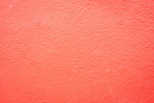 Coral Pink Outdoor Wall Cement...
