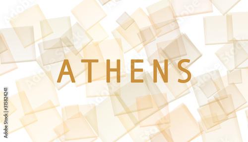 Obrazy Ateny  web-label-sticker-ateny