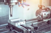 High Precision CNC Machining C...
