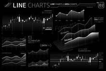 Line Charts And Area Charts In...