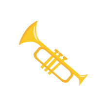 Trumpet Musical Instrument Iso...