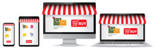 Online Shopping On Mobile Phon...