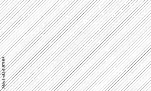 Obraz 手書きのストライプ - fototapety do salonu