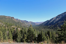 Stanislaus National Forest In ...
