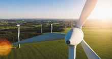 Wind Turbines Windmill Energy ...