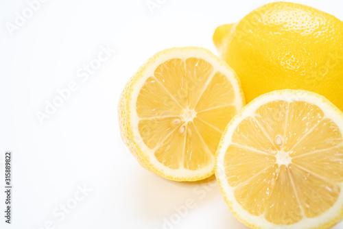 Fototapeta レモン obraz