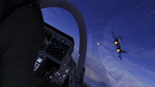 Air Combat Of Jet Fighters In ...