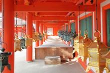 Kasuga Taisha Shrine Nara Park...