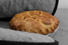 Homemade Freshly Baked Bramley...
