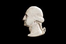 Washington Coin Bust
