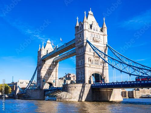 londyn-widok-na-most