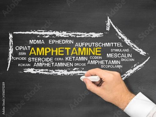 Photo Amphetamine
