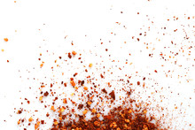 Crushed Red Cayenne Pepper, Dr...