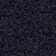 Matrix Background. White Fille...