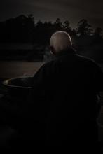 Japanese Monk 1