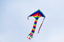 Kite In Air