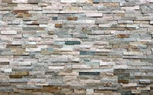 Stone Cladding Wall Made Of  S...