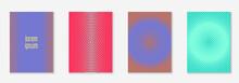 Line Geometric Elements. Turqu...