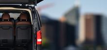 Minibus Vip Transfer Service O...
